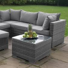 Buy Barcelona 6 Seater Patio Furniture Set At Argoscouk  Your Argos Outdoor Furniture Sets