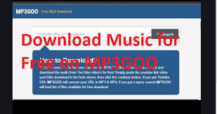 This will take you to a page with a full list of all tracks that can be downloaded for free. Get Quality Music For Free On Www Mp3goo Com Mp3goo Free Music Download On Mp3goo Com Moms All