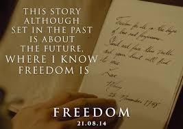 Freedom The Movie Acrath