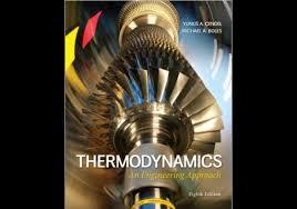Thermodynamics: An Engineering Approach 8E, Cengel and Boles PDF ...