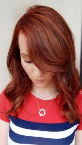 Awesome 52 Fall Hair Color That