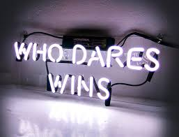 led signs for bedroom. Beautiful Led Great Led Signs For Bedroom Who Dares Wins Cool Neon Room Decor Girls Teens  12 Home To U