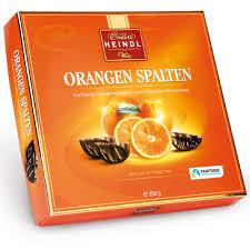 Confiserie Heindl Orangen Spalten 250g