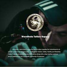 4 Malé A Smysluplné Tetování Vzory Znalosti Wormhole Tetování