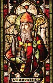 <b>Saint Patrick</b> | Biography, Facts, Feast Day, Miracles, & Death ...