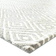 grey outdoor rug new alluring and white gray indoor o80