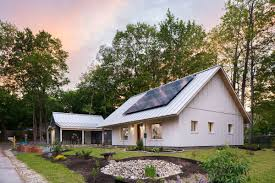 a built home from ecocor s solsken collection ecocor