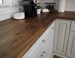 everything you need to know before install wood counters in your intended for karlby countertop remodel
