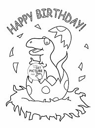 Happy Birthday Mickey Mouse Coloring Pages Dapmalaysiainfo