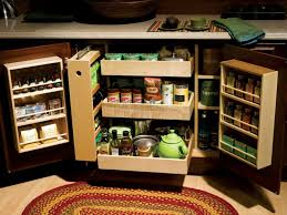 Kitchen Shelf Organizer Here Some Tips Of Kitchen Organizers All About Countertop