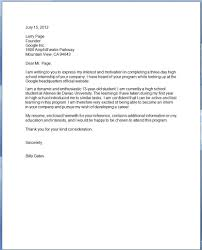 Simple And Easy To Use Business Letter Samples Vlcpeque