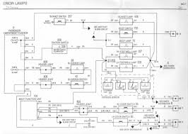 mgf schaltbilder inhalt wiring diagrams of the rover mgf 30 interior lamps