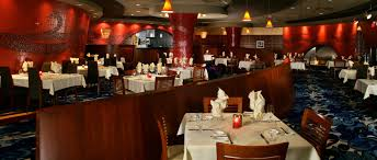 Decorating western door steakhouse images : Seneca Allegany Resort & Casino | JCJ Architecture