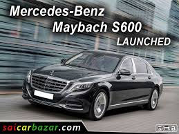 Read mercedes maybach s600 (petrol) review and check the mileage, shades, interior images, specs, key features, pros and cons. Mercedes Maybach S600 Launched In India With Price 2 5 Crores Mercedes Benz Maybach Maybach Mercedes Maybach S600