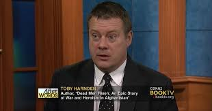 After Words with Toby Harnden | C-SPAN.org