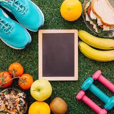 Resultado de imagem para comida fitness