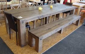 Günstige Möbel Online Bestellen Rittertafel Massivholztisch Mit