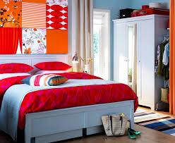 Modern Ikea Small Bedroom Designs Ideas Interesting Design Ideas