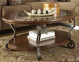 ashley coffee table set new ashley furniture t517 0 nestor oval cocktail table