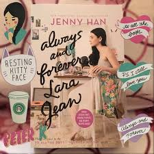 One for every boy she's ever loved—five in all. Always And Forever Lara Jean By Jenny Han