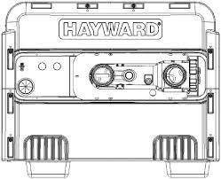 service & installation manual Federal Director Siren Wiring-Diagram at Hayward H200 P1 Wiring Diagram