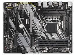 <b>Материнская плата Gigabyte Z390</b> UD Soc-1151v2 Intel Z390 ...