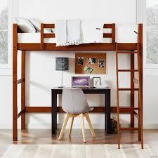 1 Bedroom Loft Minimalist Collection New Decoration