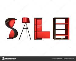 Furniture Sale Advertisement Stock Photo dandesign86 153007664