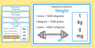 Kilograms To Grams Conversion Chart Punctual Conversion Chart Litres To Grams Sugar Measurement