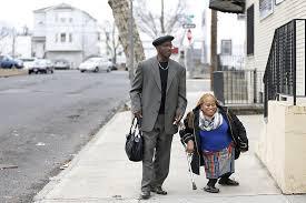 Pint-sized Newark pastor has mighty presence - nj.com