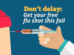 List of where to get a free flu shot or the cheapest flu shot in 2021. Now Is The Time To Get A Seasonal Flu Shot In Union County Updated October 2 2020 County Of Union