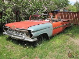 Impala 2 Door Convertible