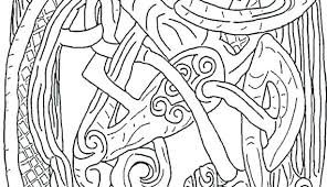 coloring book blessings pages printable spirit colouring celtic patterns