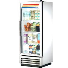 glass front fridge. Wonderful Glass Front Fridge Refrigerators Door Within Plans 7 Y