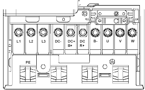 siemens micromaster 440 quick start guide Is a Siemens Micro Master 440 at Siemens Micromaster 440 Control Wiring Diagram