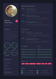Designer Resume Cool 28 Creative Resume Design Tips With Template Examples
