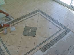 Kitchen Floor Tile Paint Tile Search And Google On Pinterest Fancy Kitchen Floor Designs As