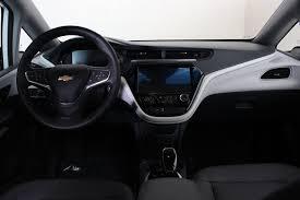 used cars san jose 2017 used chevrolet bolt ev 5dr hatchback premier at roadsport