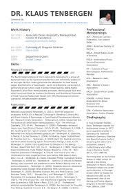 Hospitality Resume Samples Visualcv Resume Samples Database