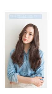 Hair Style For Asian Women 32 best haircuts for shape of face japanese korean and chinese 4915 by wearticles.com