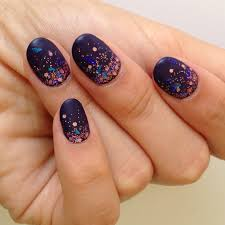Glitter Nails You Need to Try   StyleCaster