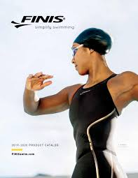 Finis 2019 2020 Product Catalog By Finis Inc Issuu