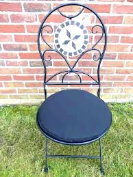 bistro seat cushions square inch round chair awesome garden furniture cushion pad