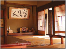 Japanese Interior Design Charming Japanese Traditional House Interior Design Photo