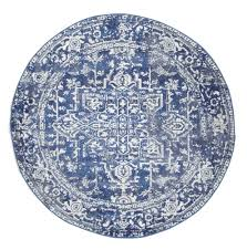sku netw5943 navy round art moderne cezanne rug is also sometimes listed under the following manufacturer numbers evo 253 navy 150x150