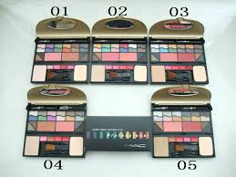 deals mac professional eyeshadow set bulk