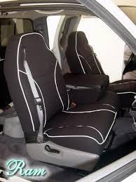 ram car seat covers