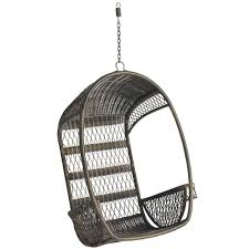 furniture outdoor hanging chair beautiful cool renava kauai outdoor hanging chair kava elite to state