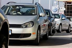 Vw Settlement Mileage Adjustment Chart Heres Exactly How Much Volkswagen Will Pay You For Your