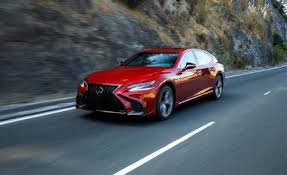 2018 lexus sedan. perfect sedan 2018 lexus ls to lexus sedan